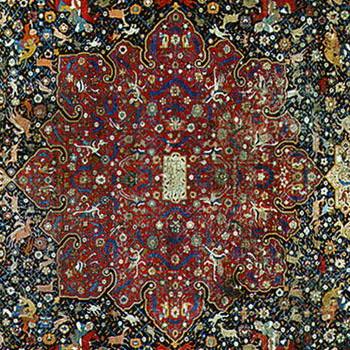 Tappeti persiani - Valore tappeto persiano ...